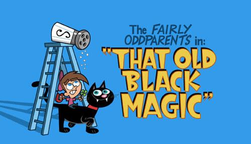 Esa vieja magia (Temporada 2 x 5.2)