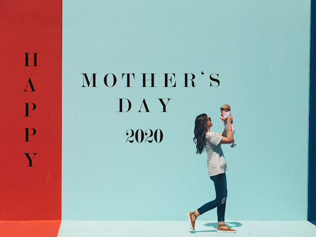 10 Ideas For Mother's Day Gift