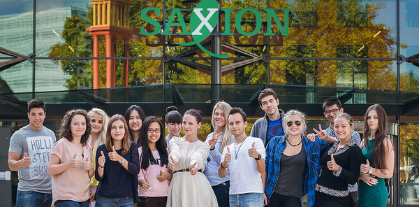 SLTS Scholarship at Saxion University of Applied Sciences in Netherlands Available