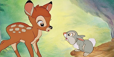 Poacher Forced to Watch Bambi on Repeat as Part of His Prison Sentence