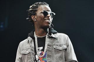 Young Thug Seeks Jay-Z For Billionaire Secret