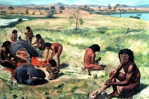Jenis jenis Manusia Purba di dunia Beserta Gambar, Penjelasan, Sejarah