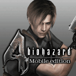 Resident Evil 4 APK v1.01.01 (Full Game/English)