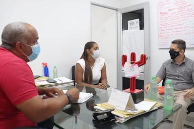 hoyennoticia.com, Air-e socializó inversiones para el Distrito de Riohacha