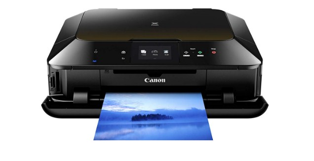 Canon Pixma MG 6350 Multifunctional Printer