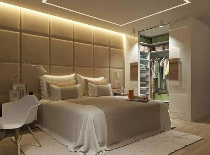 The best new bedroom designs and ideas 2019 - bedroom styles