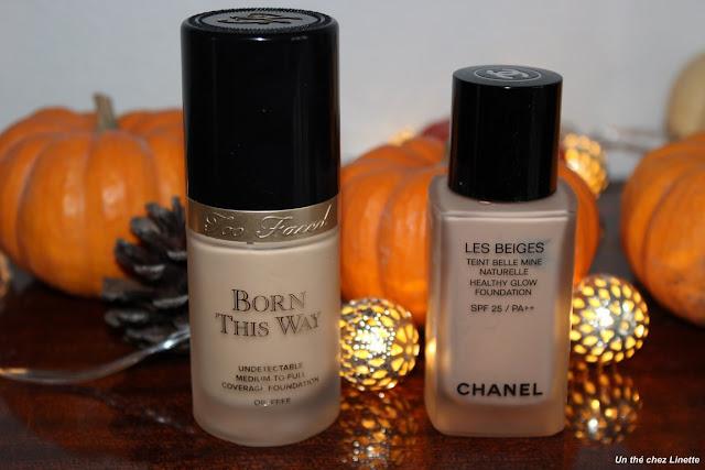 blog beaute un the chez linette