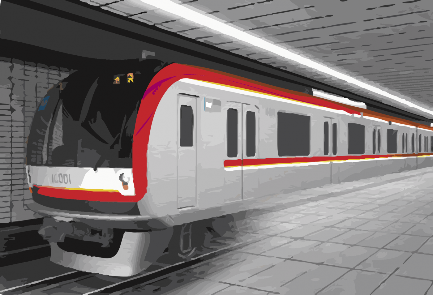 Construction of Metro Manila subway to start soon
