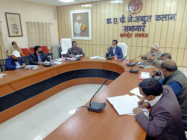 Serious meeting concluded on groundwater level decline