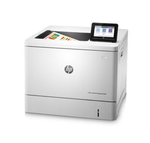 HP Color LaserJet Managed E55040dn Driver Download