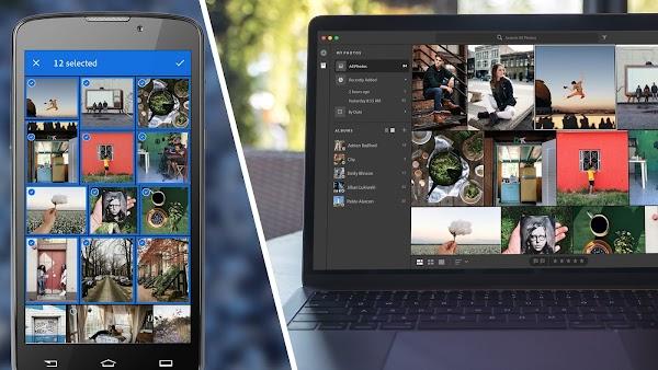 Chia sẻ Adobe Photoshop Lightroom CC mở khóa hàng nghìn preset chọn lọc