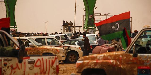 Η ΕΕ ζητά άμεση κατάπαυση πυρός στη Λιβύη και αποχώρηση ξένων δυνάμεων