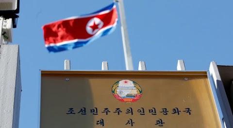 Kivégezhettek Észak-Koreában több olyan diplomatát, aki részt vett a hanoi csúcs előkészítésében