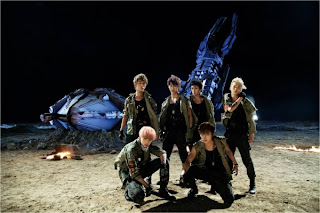 Power Lyric - B.A.P [English Version]  [Miss Purple Life]
