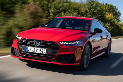 2021 Audi A7 Review, Specs, Price