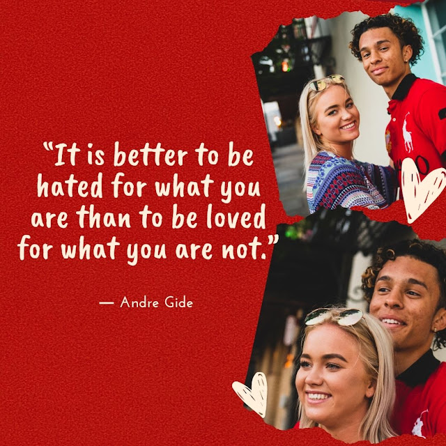 20 perfect love quotes of all time