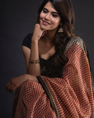 Aaditi Pohankar photo