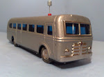 Tom's Bus Model Collection