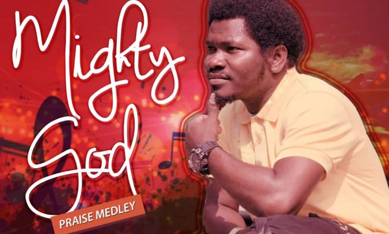 SeunRolls - Mighty God (Medley)