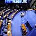 Com manobra, Senado conclui votação da reforma política