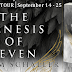 The Genesis of Seven | Blog Tour & Giveaway
