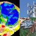 Descubren continentes perdidos bajo la Antártida | Hacen una prueva 5G y caen varios pajaros del cielo
