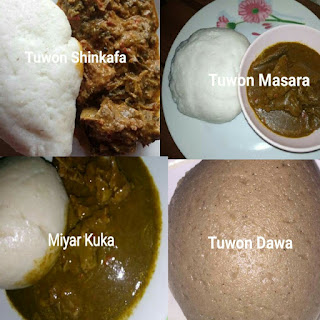 All Food You Need To Know Before You Visit Northern Nigeria (Arewa)
