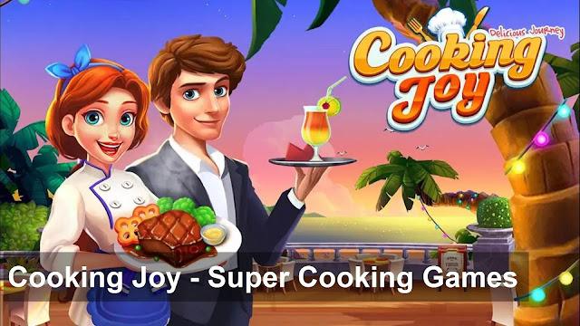 Game Memasak Offline Terbaik Di Android
