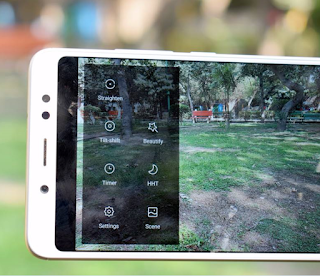 camera tricks and tips for redmi 5 pro