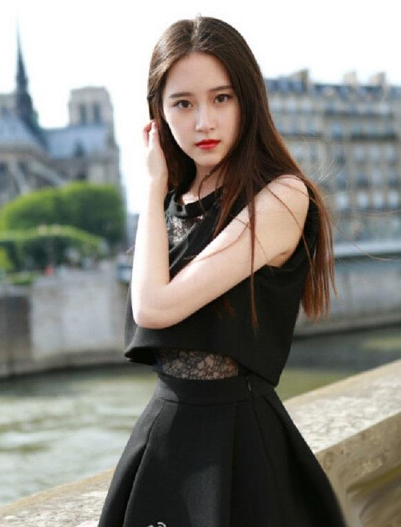 Chen Zi Mei