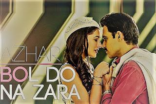 Bol Do Na Zara Lyrics | Armaan Malik Songs