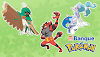 Évènement 7G - Banque Pokémon - Archéduc, Félinferno et Oratoria