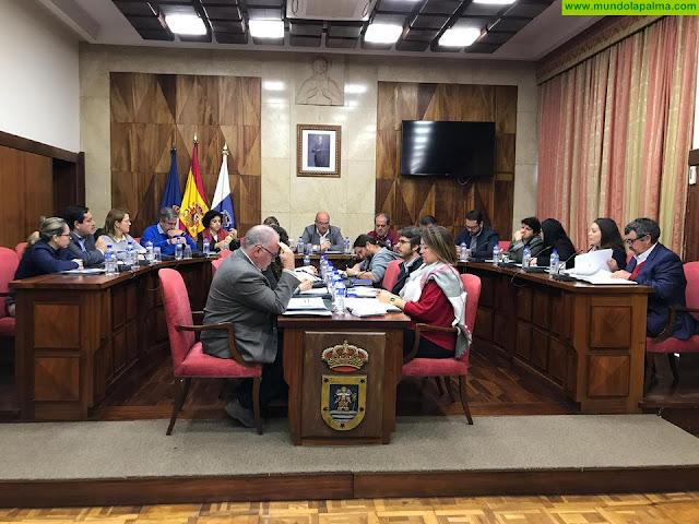 El Cabildo de La Palma apoya con rotundidad a Juan Guaidó como Presidente Encargado de Venezuela