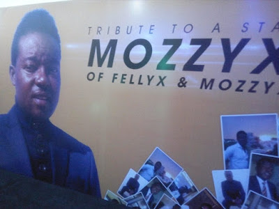 Tears @ Night of Tribute As Mozzyx Goes Home (photos)