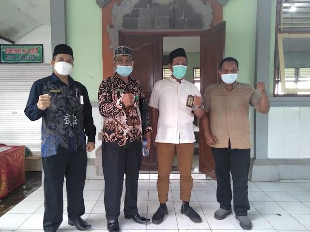 Kasi Pendis Buleleng, Guru Menjadi Duta Madrasah Digital, Kita Bimbing Jadi youtuber.