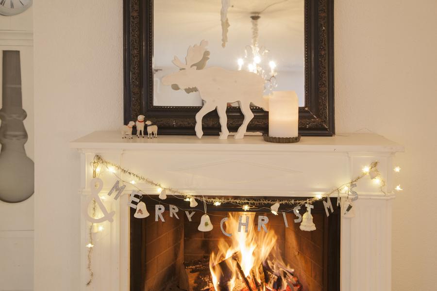 weisser traum weihnachten 2015 in der zeitschrift wohnen deko. Black Bedroom Furniture Sets. Home Design Ideas