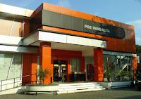PT Pos Indonesia (Persero), karir PT Pos Indonesia (Persero), lowongan kerja PT Pos Indonesia (Persero), karir 2017