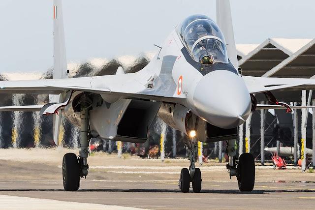 Report: Indo-French exercise Garuda VI