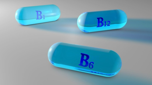 Vitamin Neurotropik yang Dibutuhkan Tubuh