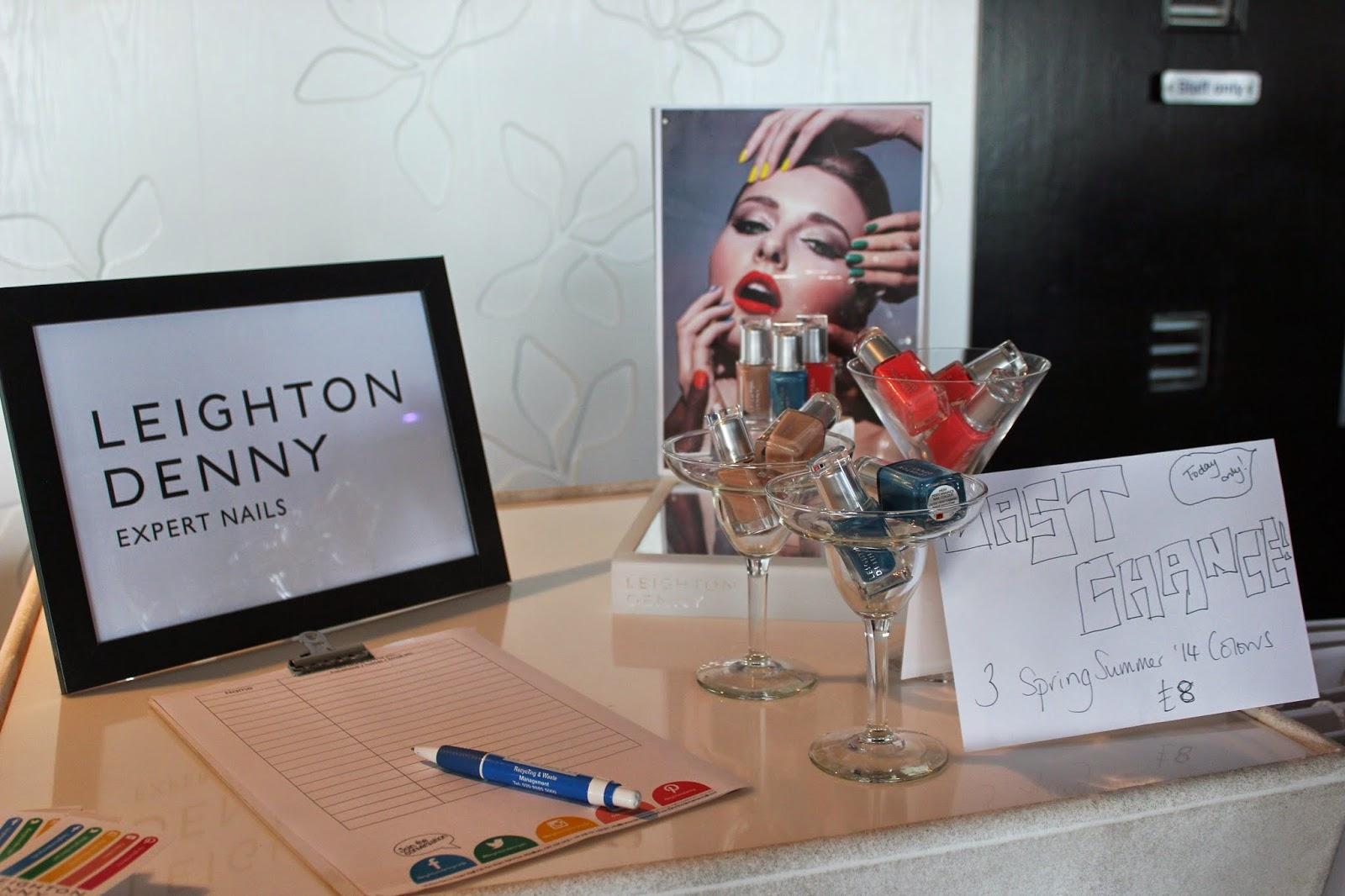 bloggers-love-fashion-week-leighton-denny-nail-varnish