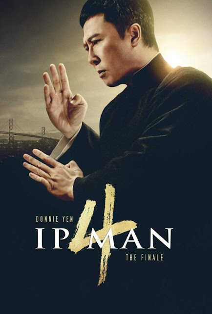 (Movie) IP Man 4 (Mp4 Download)