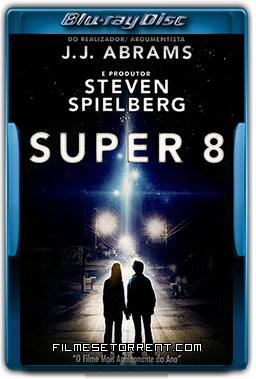 Super 8 Torrent 2011 720p BluRay Dublado