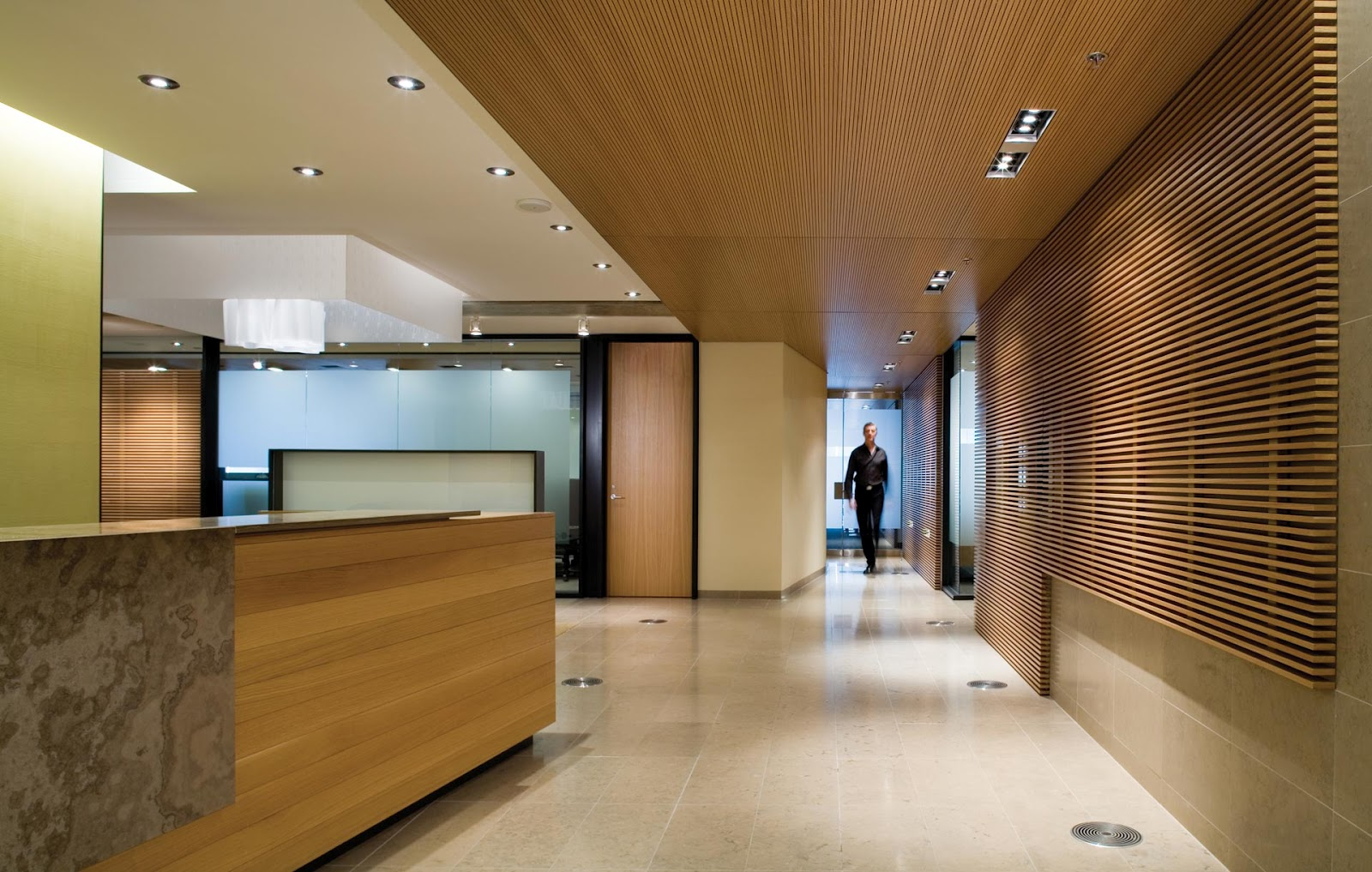 Imagine These: Corporate Office Interior Design | Aquilon ...