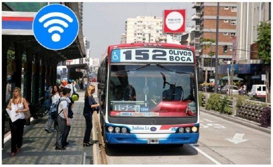 Anuncian aumento del transporte del 50% en Argentina