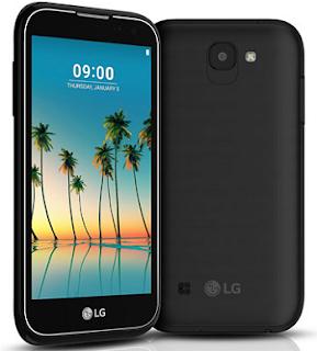 Harga Terbaru LG K3 (2017)