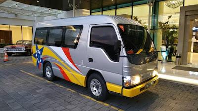 Travel Solo Surabaya