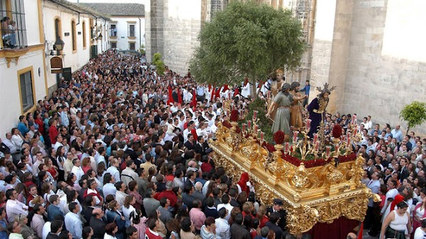 Horario y Actos del Miércoles Santo de Jerez de la Frontera 2021