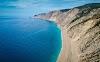 Η παραλία στην Κεφαλονιά που αξίζει να ανακαλύψετε - Επιβλητικό τοπίο και σκηνικό άγριας ομορφιάς στην Πλατιά Άμμο