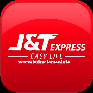 Alamat J&T Express Bandung