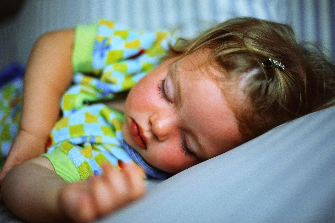 ребенок начинает кричать во время сна бизнес лучше
